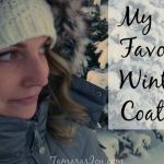 This Canadian Mom's Favorite winter coat