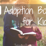 Over 200 Adoption Books for Children…and counting