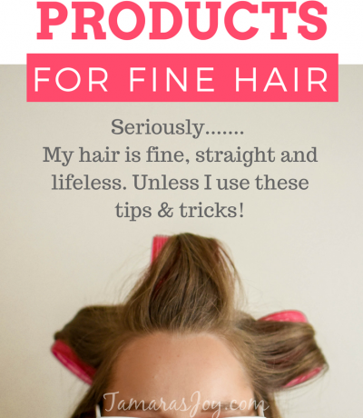 Fine, straight hair care can be frustrating. YES, I get many compliments on how nice it must be to have straight hair, but little do people know that fine straight hair equals FLAT hair that always seems lifeless. Ugh. Over the years I have come across products that WORK for my kind of hair and figured I should share the knowledge!